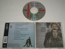 SIMON & GARFUNKEL/BRIDGE OVER SUICIDAIRE TROUBLÉ WATER(CBS/462488 2)CD ALBUM