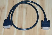 Cisco Crossover Serial CAB-SS-6060X Cable 3ft DB60 DTE/DCE WIC-1T