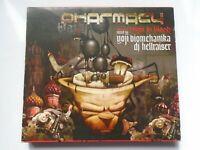 Pharmacy Vol.4 CD Yoji Biomehanika DJ Hellraiser Hard House Trance NRG Hardstyle
