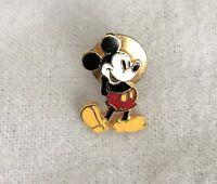 Walt Disney Mickey Mouse Pin