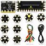 KEYESTUDIO Electronic Project Sensor Starter Kit for BBC Micro:bit Microbit Kids