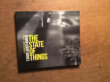 Oliver Leicht [Acht.] - The State Of Things  [CD Album] 2016 / Jim McNeely
