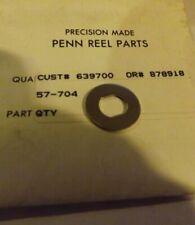 1 Nos Penn 704 7500Ss 750Ss Fishing Reel metal drag washer 57-704