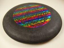 New ListingNew Gateway Disc Golf Sure Grip Black Sss Wizard Putter Disc 174g Cool Stamp