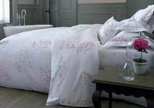 YVES DELORME LILIROSE pillow case taie oreiller  65 cm * 65 cm / 25 * 25 inch