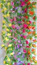 État de 30 Soie Fleur Garland Décorations New Wholesale Lot 12