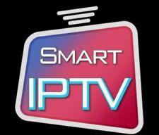 "IPTV Subscription UK 12 Months ""Firestick, Smart TV, Android Box, Mag"""