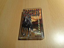 Fortress-Into Legend Tape Cassette MC 2002 Limited 100 LSS LAST COPY!!