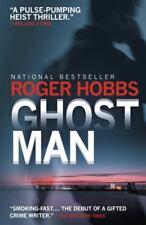 Ghostman (Vintage Crime/Black Lizard), Hobbs, Roger, Good Condition, Book