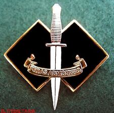 AUSTRALIAN 2 COMMANDO REGIMENT SPECIAL FORCES BERET BADGE                  -01