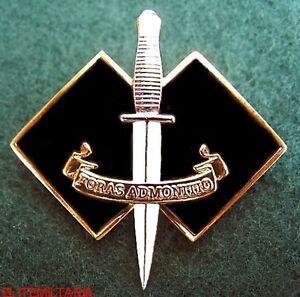 AUSTRALIAN ARMY 2 COMMANDO REGIMENT SPECIAL FORCES BADGE                      01