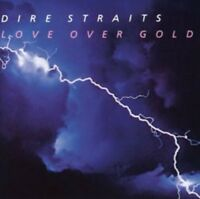 Dire Straits - Love Over Gold - New Vinyl LP + MP3