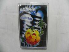 Helloween - Karaoke Remix Super Rare Korea Only Cassette Tape / SEALED NEW