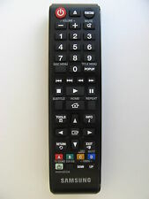 SAMSUNG AH59-02533A HOME THEATER REMOTE CONTROL ORIGINAL HTF4500, HT-F4500