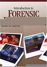 Introduction to Forensic Psychology: Research and Application by Bartol, Curtis