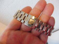 Schöne Armbanduhr__Davis __Edelstahl__Neu___