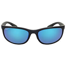 Ray-Ban Black Sunglasses for Men