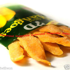7D Philippine Dried Mangoes Mango sweets snacks ladies girl snack foods fruit