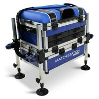 Match Station® AS5 Drawer Alloy Pro-Sport™ Seat Box