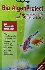 1,1 L  Algen -Algenmittel Fadenalgen.Algenex Algenstop  ohne Chemie 26.000L