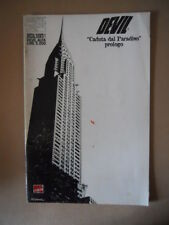 DEVIL ALFA Special Events 1 n°19 1995 Marvel Italia  [G820]
