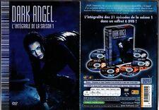 DARK ANGEL - Saison 1 - 1 boitier Classique Large - 6 DVD - NEUF