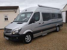 Mercedes-Benz Campervans & Motorhomes with Anti-Lock Brakes
