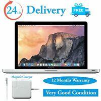 Apple MacBook Pro 15.4'' Intel Core i7 8GB RAM 1TB HDD Mac-OS High Sierra
