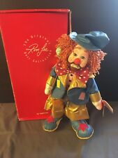Ron Lee The Original Doll Collection Hobo Joe