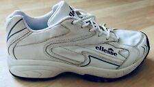 ELLESSE White Trainers Size UK 5