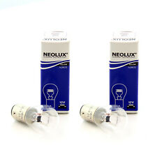 380 P21/5W Neolux Stop/Tail Lights Bulbs Standard Low Cost Replacement