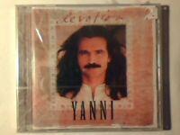 YANNI Devotion: The best of cd SIGILLATO SEALED!!!