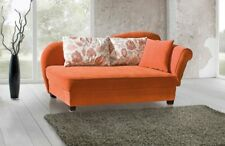 Schlafsofa Schlafcouch Bettcouch Funktionssofa Canape Liege ADELE RESTYL Neu