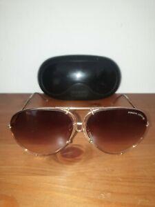 Porsche Sonnenbrille 5621 Large