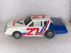 Tyco (Red/white/blue) Valvoline #27 Stock Slot Car