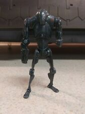 Star Wars Super Battle Droid Hasbro 2007 3.75 Action Figure