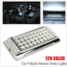 12V 36LED Car Interior Lighting Dome Light Indoor Roof Ceiling Lamp Energy-saved