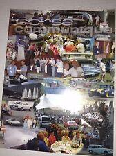 Corsa Communique Magazine Shuttle To Buffalo Niagra September 2006 033117NONRH