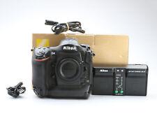 Nikon D4 Body + 291 Tsd. Auslösungen + Gut (212017)