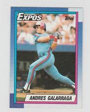 Andres Galarraga Expos 1990 Topps #720