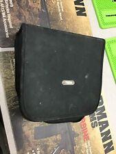 Used Proto Paintball Marker Gun Zipper Soft Travel Case Black