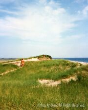 NUDE MALE – PICTURESQUE 1995 PROVINCETOWN BEACH, NEW DIGITAL PHOTO, GAY INTEREST