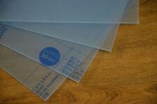 PLEXIGLAS ® ACRYLGLAS GLASKLAR XT PLATTE FARBLOS 400 x 400 x 6mm 5 Stück