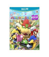Mario Party 10 Nintendo WiiU 045496334161