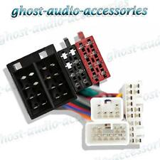 Toyota Avensis Parrot Manos Libres Bluetooth Coche Kit Sot Plomo t-harness ct10ty01