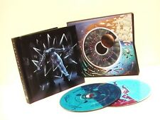Pulse by Pink Floyd Live'94 [cardboard box with blinker](2CD's)