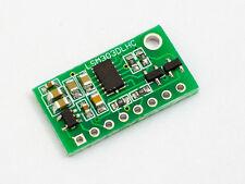 LSM303DLHC 3-axis accelerometer, 3-axis magnetometer digital I2C module 6D 4D
