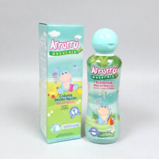 Arrurru Naturals Colonia Recien Nacido - New Born Cologne for Babies 7.4 oz