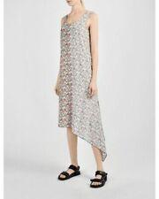 ** Joseph ** ADA Watercolour Floral Silk Dress ** 42 **