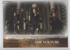 2009 NECA Twilight: New Moon #65 The Volturi Non-Sports Card 0n6